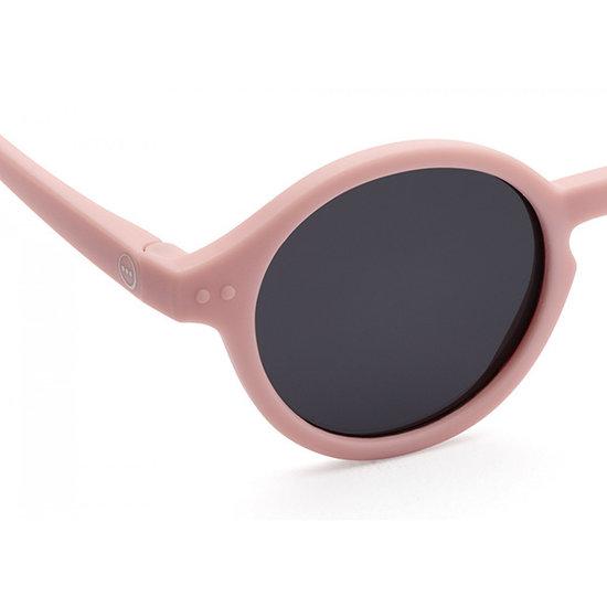 Izipizi Izipizi zonnebril kids 12-36M - Pastel Pink