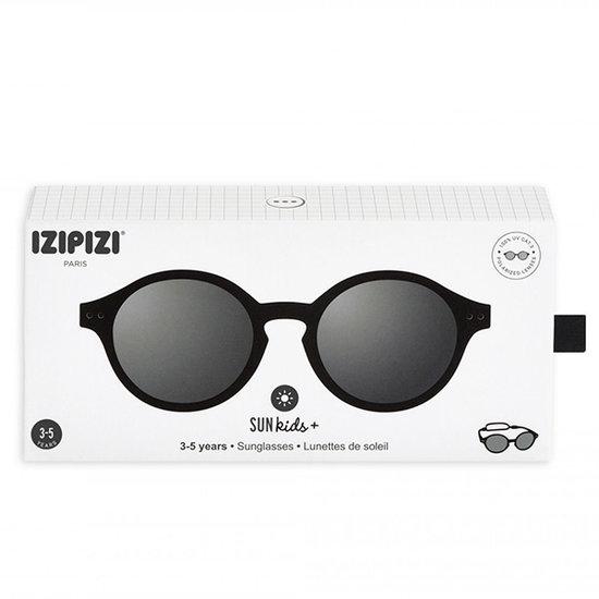 Izipizi Izipizi Sonnenbrille Kinder 12-36M - Black