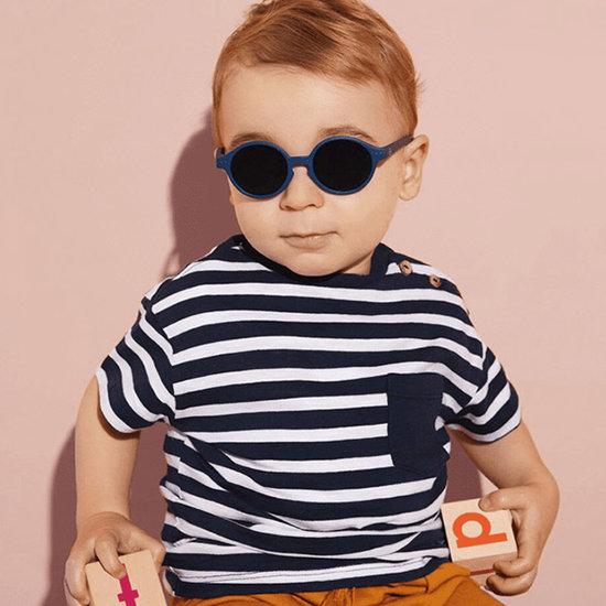 Izipizi Izipizi zonnebril kids 12-36M - Denim Blue