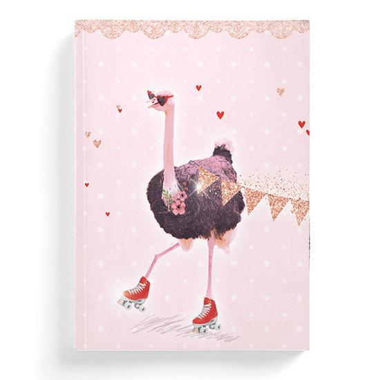 Enfant Terrible Briefpapier Ostrich - Enfant Terrible