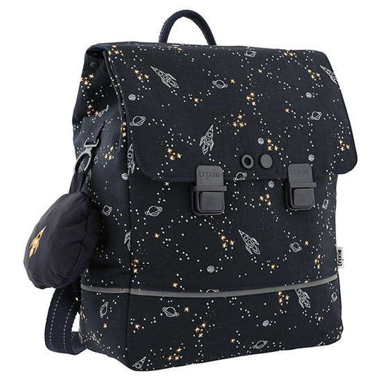Trixie Baby Backpack Space with gym bag - Trixie