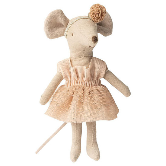 Maileg Maileg dance clothes big sister mouse Giselle