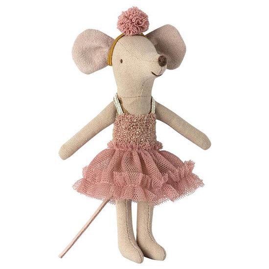 Maileg Maileg danskleding voor grote zus muis Mira Belle