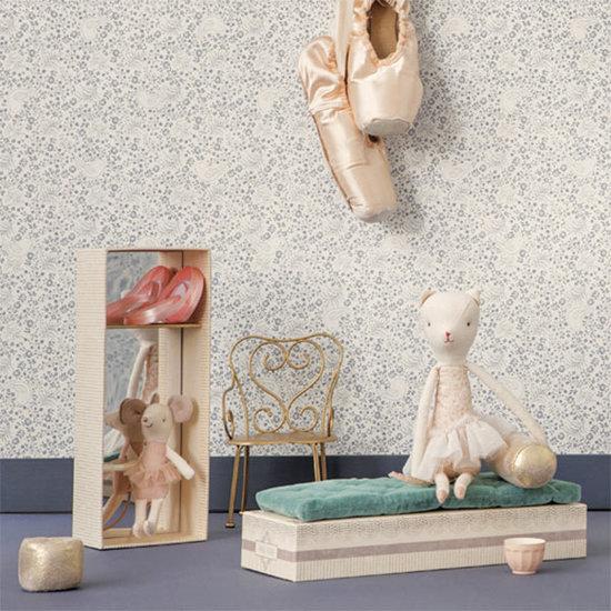 Maileg Maileg Ballerina Katz und Maus im Schuhkarton