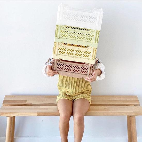 Aykasa Aykasa Kiste Mini - Khaki
