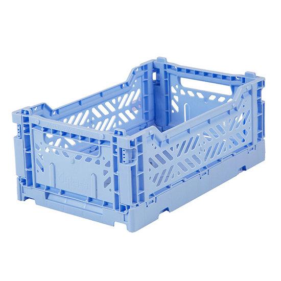 Aykasa Aykasa crate mini - Baby blue