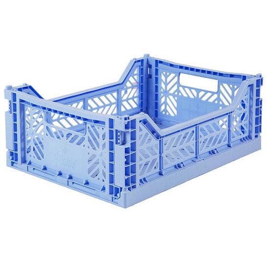 Aykasa Aykasa crate midi - Baby blue