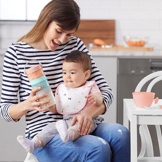 Skip Hop Skip Hop Formula To Food babyvoeding potjes