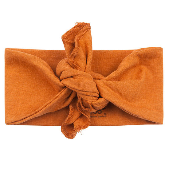Timboo Bandeau cheveux Inca Rust - Timboo
