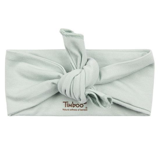 Timboo Timboo Stirnband Sea Blue