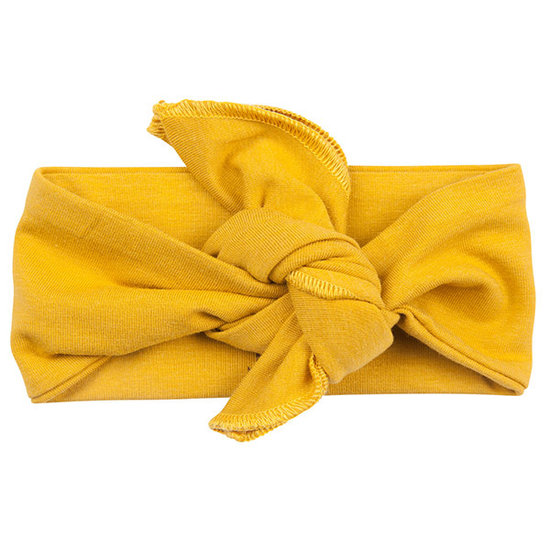Timboo Bandeau cheveux Ocher - Timboo