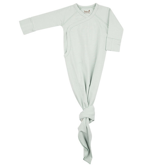 Timboo Timboo gigoteuse Kimono baby gown Sea Blue 0-3M