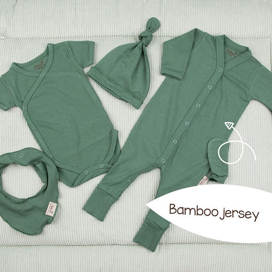 Timboo Krabwantjes Aspen Green - Timboo