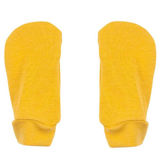 Timboo Baby Handschuhe Ocher - Timboo