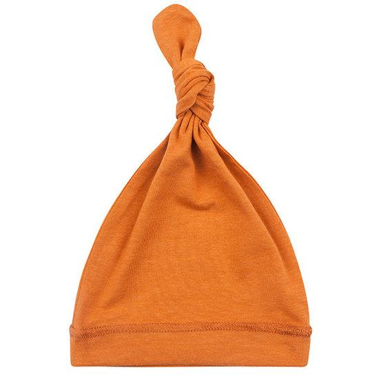 Timboo Bonnet bébé Inca Rust - Timboo