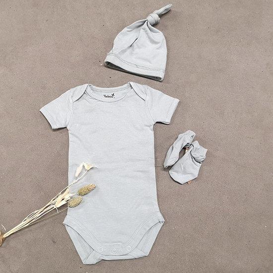Timboo Bonnet bébé White - Timboo