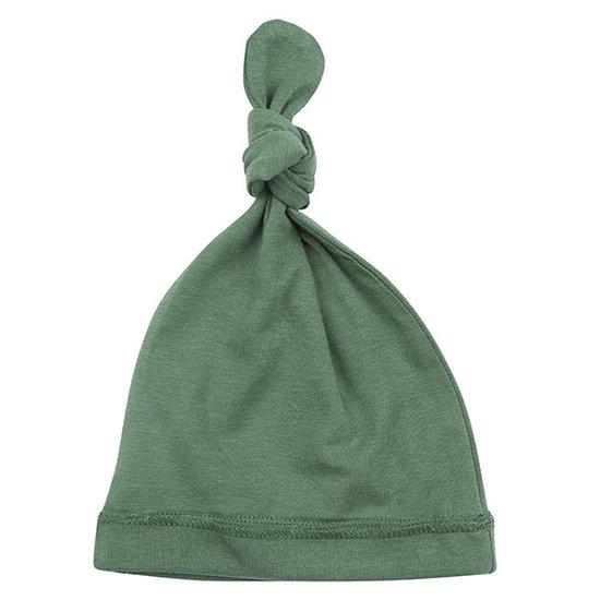Timboo Bonnet bébé Aspen Green - Timboo