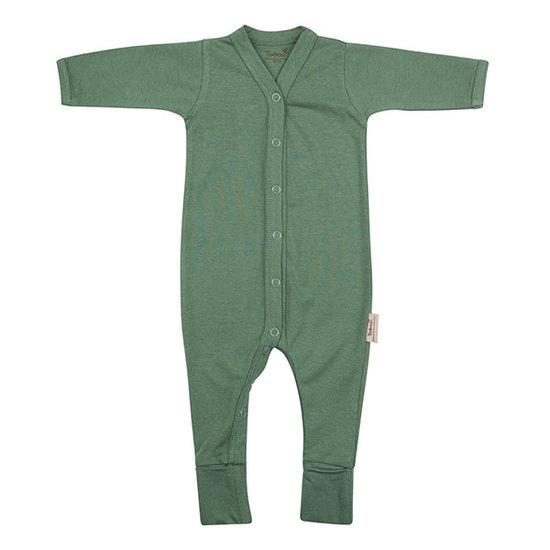 Timboo Kruippakje baby Aspen Green - Timboo