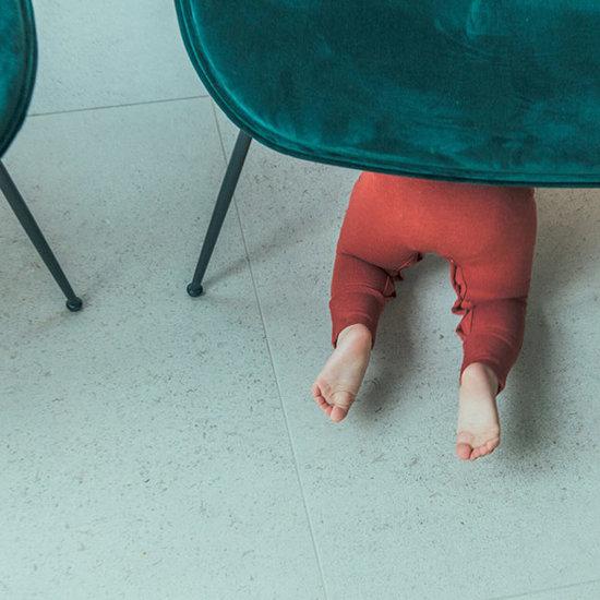 Timboo Kruippakje baby Rosewood - Timboo