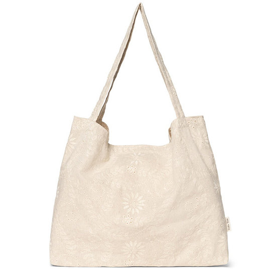 Studio Noos Studio Noos Tasche Mom-bag Sun Flowers