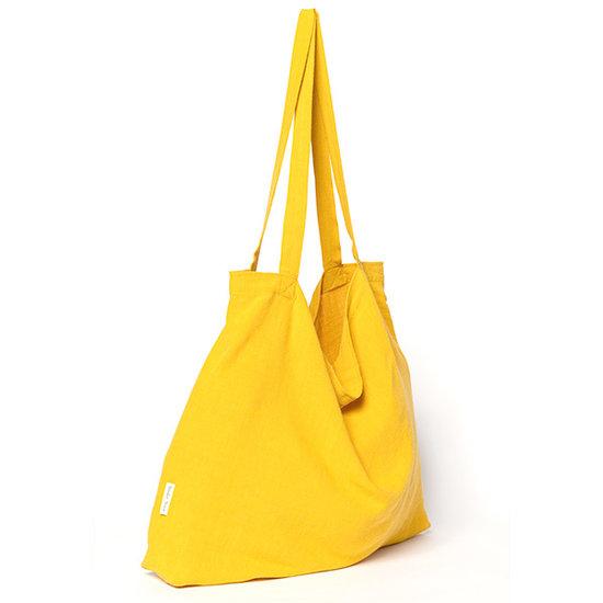 Studio Noos Studio Noos tas Mom-bag Lemonade