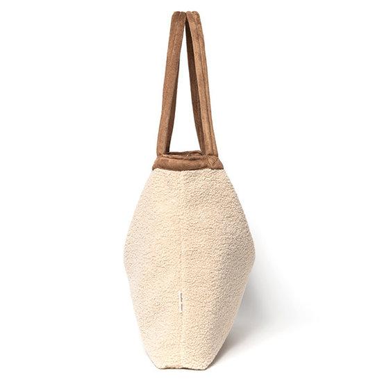 Studio Noos Studio Noos Tasche Mom-bag Teddy Lammy
