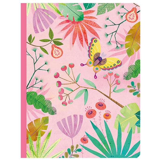 Djeco Djeco schrift notebook Marie A5