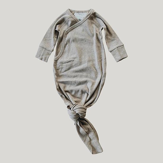 Susukoshi Susukoshi Kimono Gown Schlafsack Mushroom 3-6M