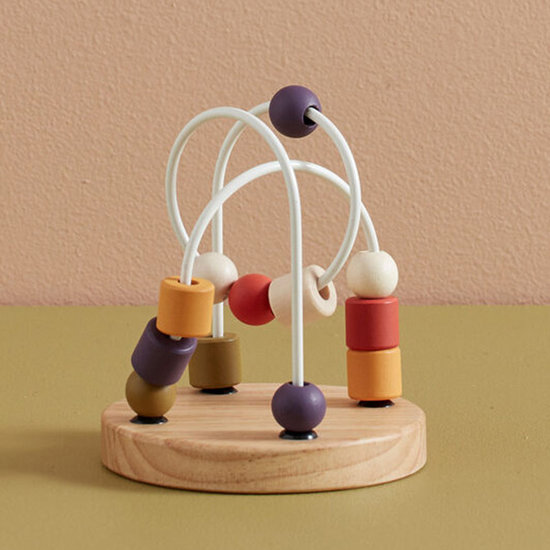 Kid's Concept Kids Concept Perlenspiel Mini Neo New +12M