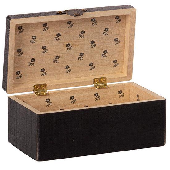 Maileg Maileg houten poppenhuis kist