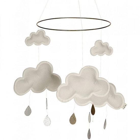 Konges Slojd Konges Slojd wolk mobiel Snowberry