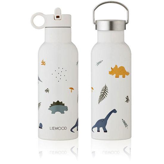 Liewood Liewood Neo thermo drinkfles Dino mix
