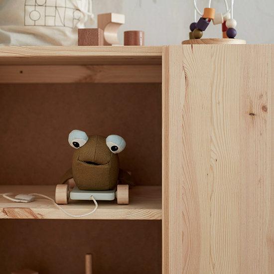 Kid's Concept Pull along toy Otto the mudskipper - Kids Concept