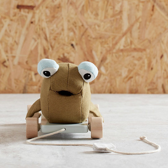 Kid's Concept Trekdier Otto de slijkspringer Neo - Kids Concept