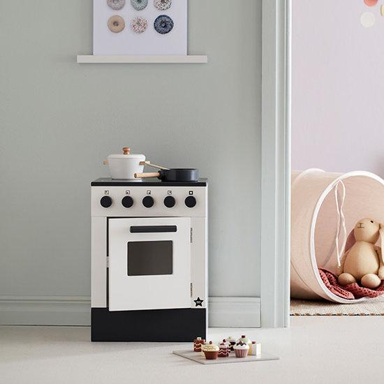 Kid's Concept Kids Concept oven Bistro - white