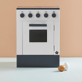 Kids Concept oven Bistro - wit