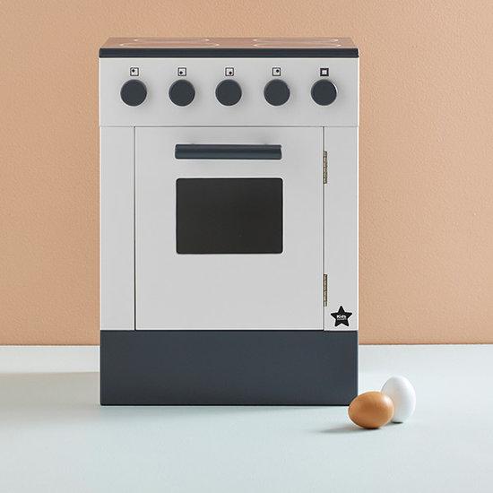 Kid's Concept Kids Concept oven Bistro - wit