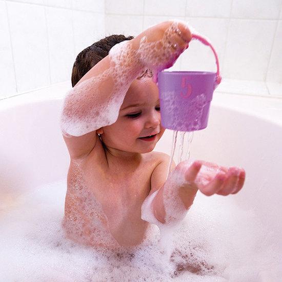 Janod speelgoed Bath toy 5 activities buckets - Janod