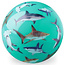 Crocodile Creek Crocodile Creek play ball 10cm - Shark