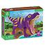Mudpuppy Mudpuppy mini puzzel Tyrannosaurus Rex 48st