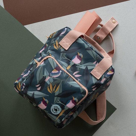 Studio Ditte Studio Ditte backpack Small Birds