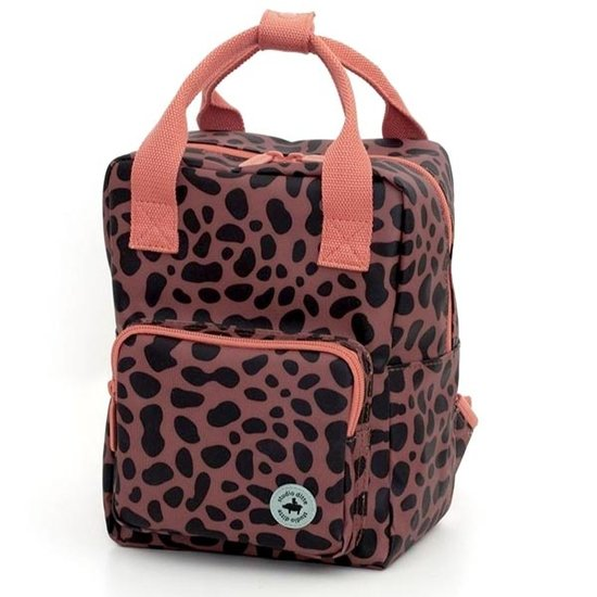 Studio Ditte Studio Ditte backpack Small Jaguar spots
