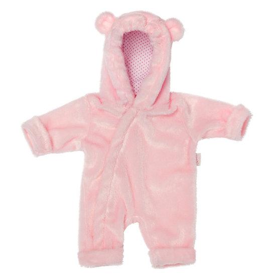 Minikane Puppenkleider Onesie Lillan pink - Skrallan