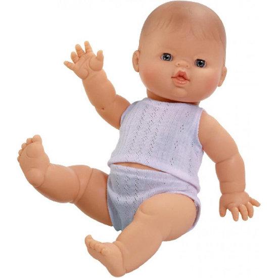 Minikane Puppenkleidung Unterwäsche Weiß - Paola Reina