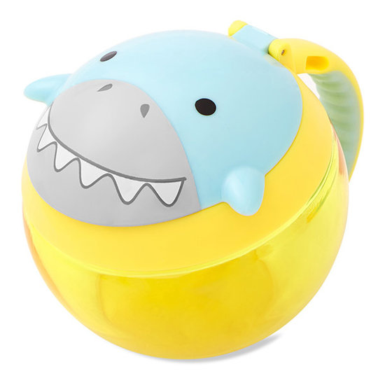 Skip Hop Skip Hop snack cup Shark