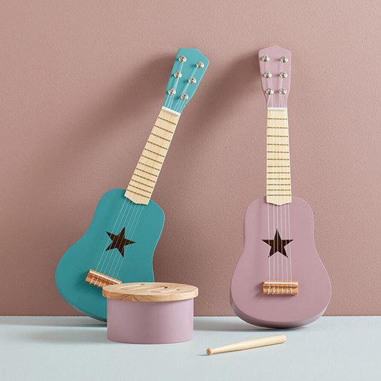 Kid's Concept Kids Concept guitar green