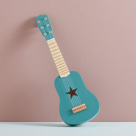Kid's Concept Kids Concept Gitarre green