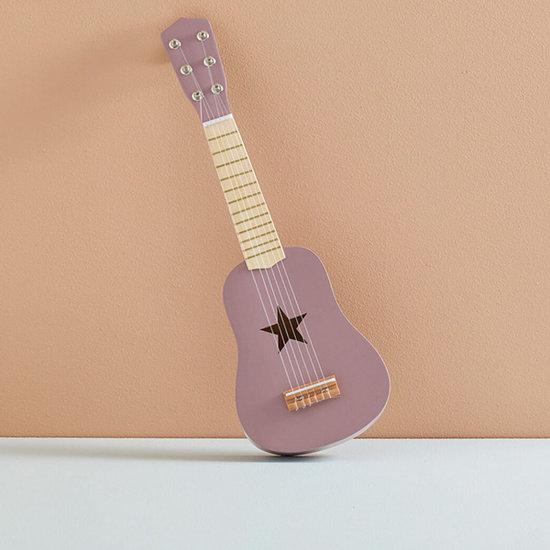 Kid's Concept Kids Concept Gitarre lilac