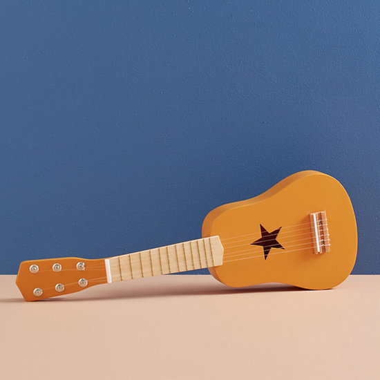Kid's Concept Kids Concept guitar yellow
