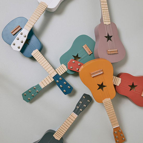 Kid's Concept Kids Concept guitar grey